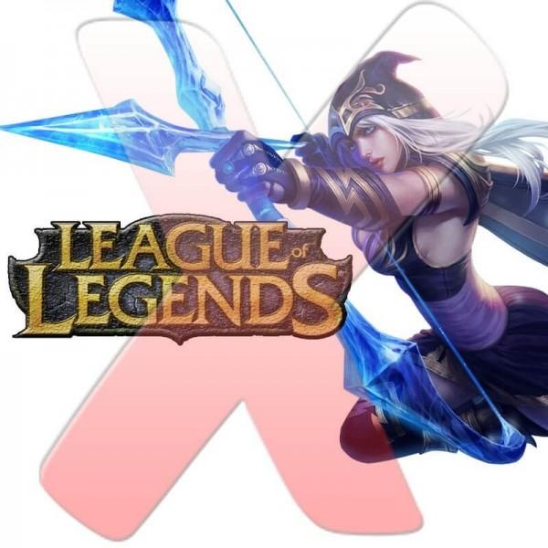Riot Points League Of Legends - RP LOL