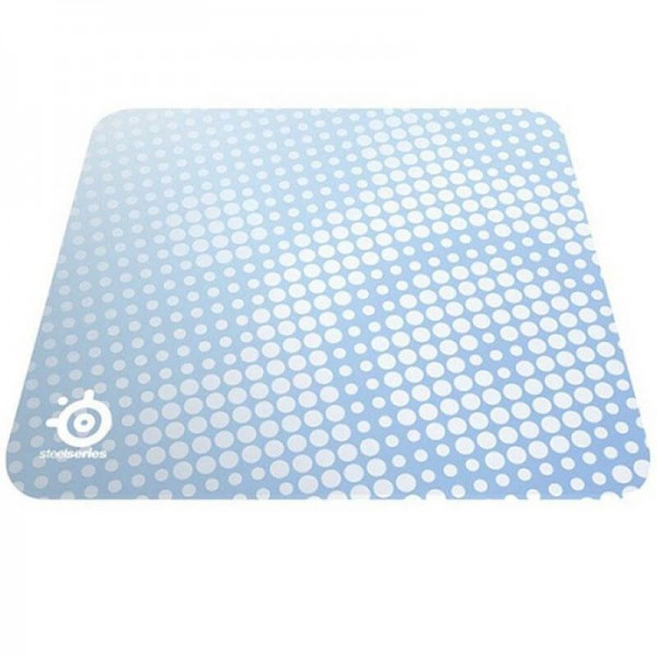 Mousepad Gamer Steelseries QCK Frost Blue