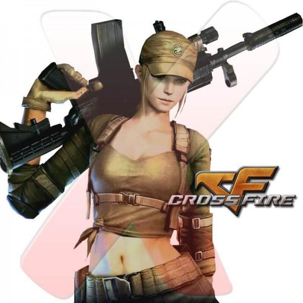 Cash Cross Fire - Cash CF Z8Games