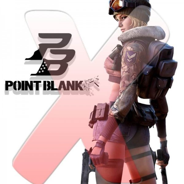 Cash Point Blank Cash PB Ongame
