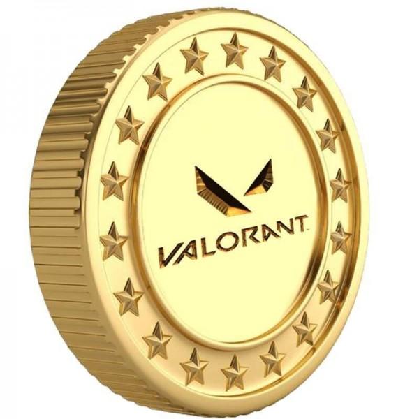 VP Valorant Valorant Points Riot Games